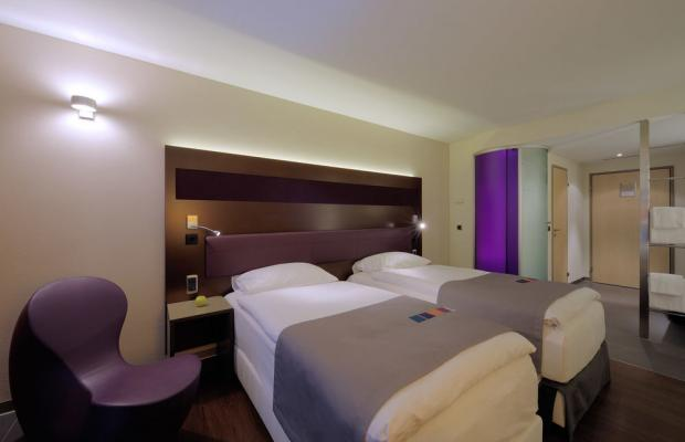 фотографии отеля Park Inn by Radisson Zurich Airport изображение №15