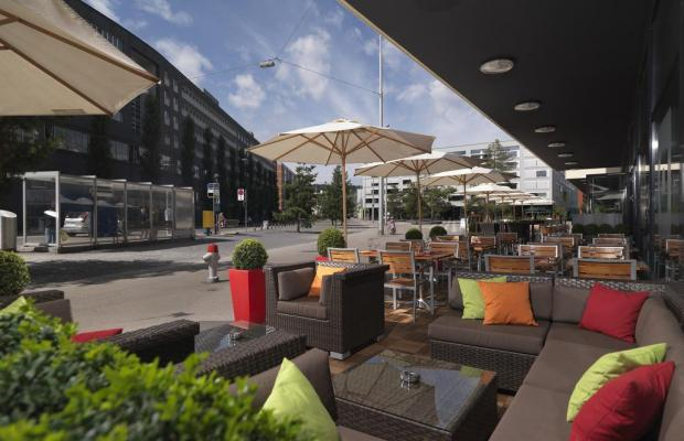 фотографии Courtyard by Marriott Zurich North изображение №20