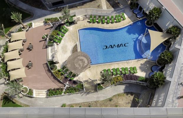 фотографии DAMAC Maison De Ville Breeze (ex. NAIA Breeze) изображение №16
