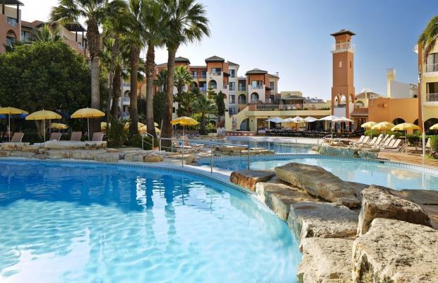 фото отеля Four Seasons Vilamoura изображение №45