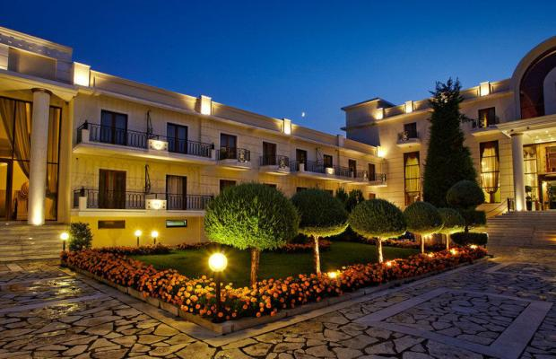 фотографии Epirus Palace Hotel & Conference Center изображение №48