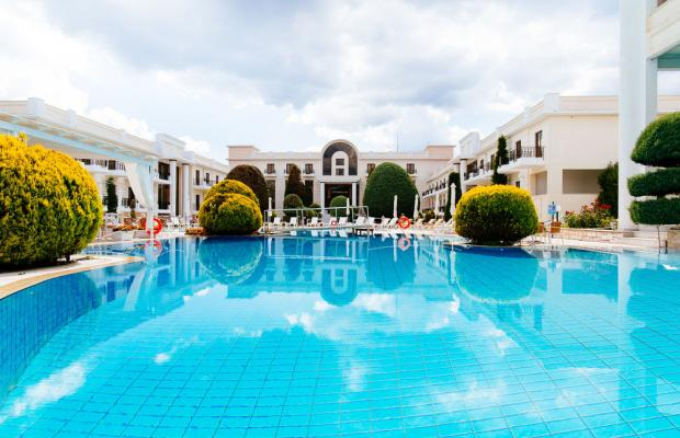 фотографии Epirus Palace Hotel & Conference Center изображение №44