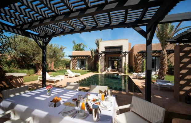 фотографии отеля Beachcomber Royal Palm Marrakech изображение №27