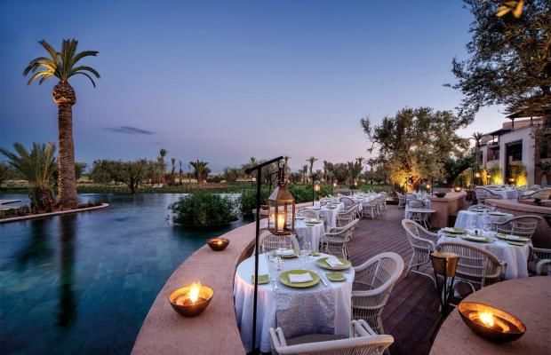 фотографии отеля Beachcomber Royal Palm Marrakech изображение №15