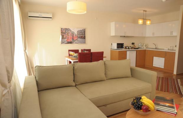 фото Three Apples Taksim Residence изображение №30