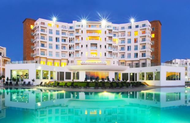 фото отеля Grand Mogador Sea View (ex. Ryad Mogador Tanger) изображение №5