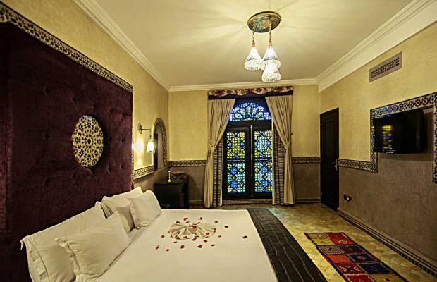 фото отеля Palais Ommeyad Suites & Spa изображение №37