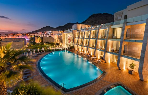 фото отеля Swissotel Resort Bodrum Beach изображение №41