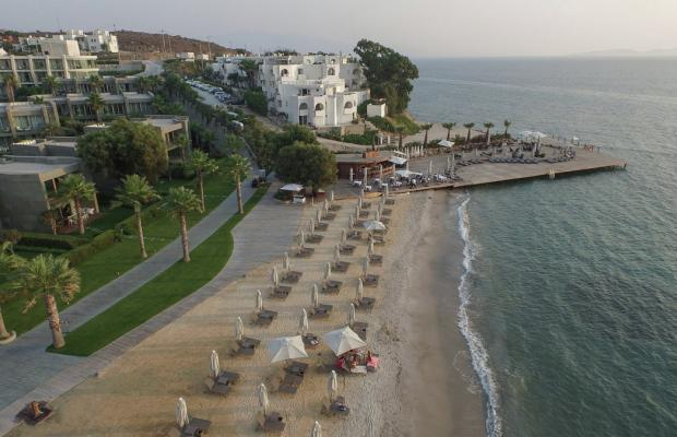 фото отеля Swissotel Resort Bodrum Beach изображение №9