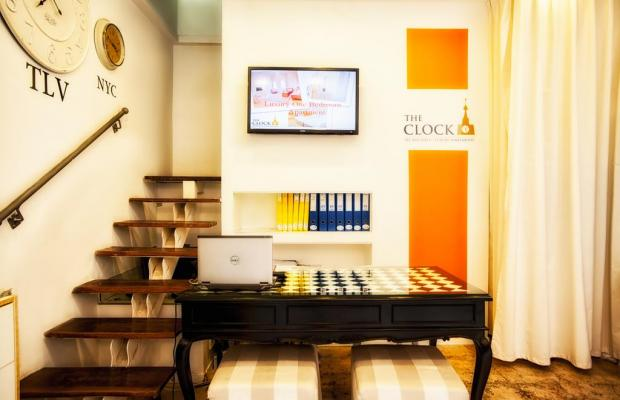 фото The Clock Tel Aviv Jaffa - Luxury Apartments изображение №34