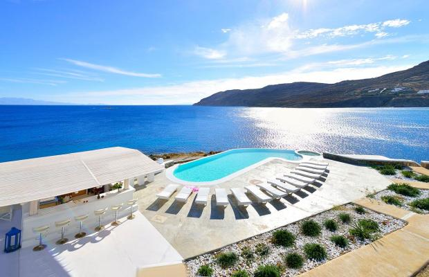фото отеля Mykonos Pantheon Luxury Suites изображение №1