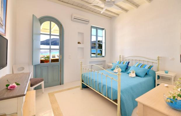 фотографии Mykonos Pantheon Luxury Suites изображение №84