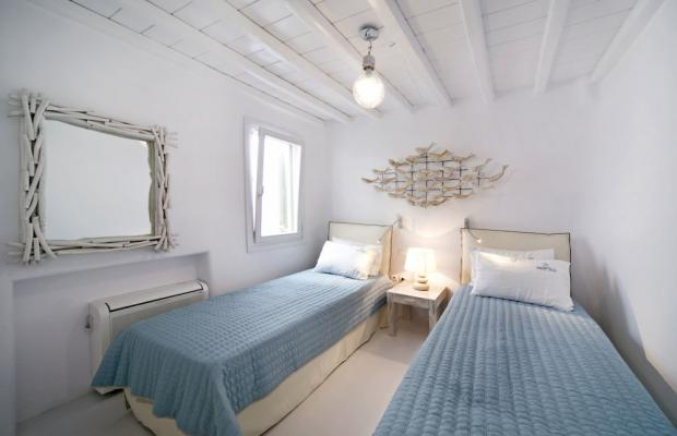 фото отеля Villa Alice (ex. Mykonos Dream Villa) изображение №21