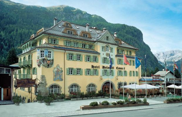 фото отеля Schloss Hotel & Club Dolomiti Historic изображение №73