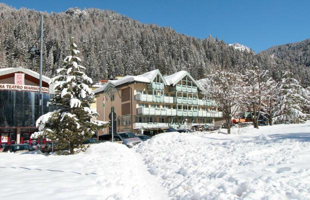 фотографии Schloss Hotel & Club Dolomiti Historic изображение №48