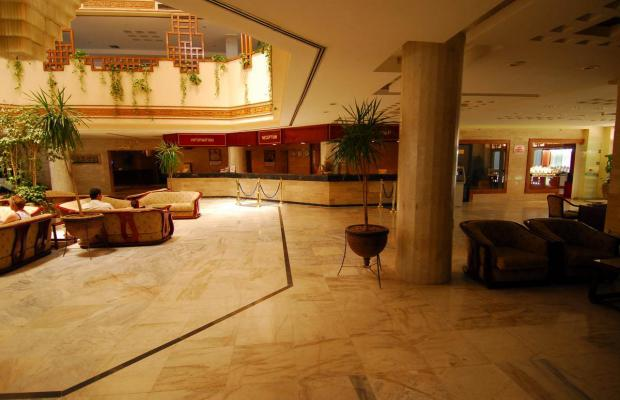 фото отеля Lamar Resort Abu Soma (ex. Riviera Plaza Abu Soma; Safaga Palace; Holiday Inn Safaga Palace) изображение №33