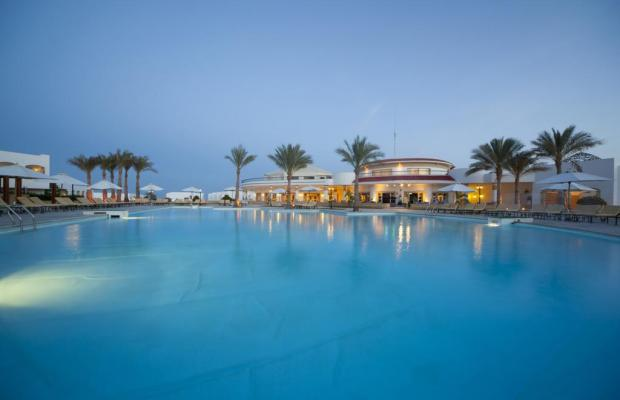 фотографии отеля Coral Beach Resort Tiran (ex. Coral Beach Tiran Rotana Resort) изображение №15