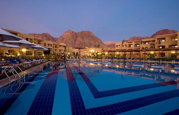 фотографии Swiss Inn Dream Resort Taba изображение №28