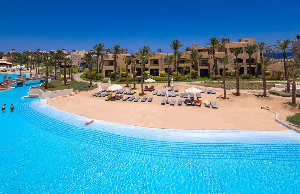 фотографии Red Sea Hotels Siva Port Ghalib (ex. Crowne Plaza Sahara Sands Port Ghalib Resort) изображение №32