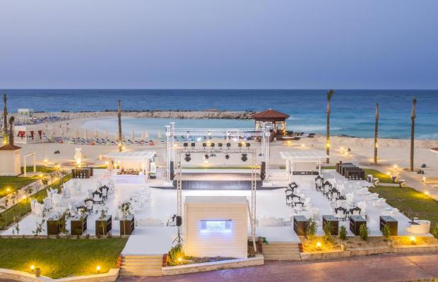 фото отеля Rixos Alamein (ех. Charm Life Alamein Resort & Spa,  Movenpick) изображение №5