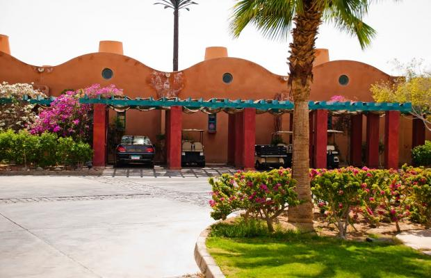 фотографии Miramar Resort Taba Heights (ex. Hyatt Regency Taba Heights) изображение №40