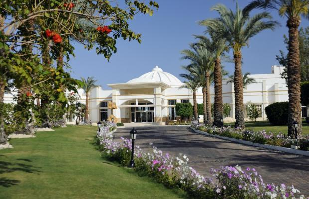 фотографии отеля Renaissance Sharm El Sheikh Golden View Beach Resort by Marriott изображение №3