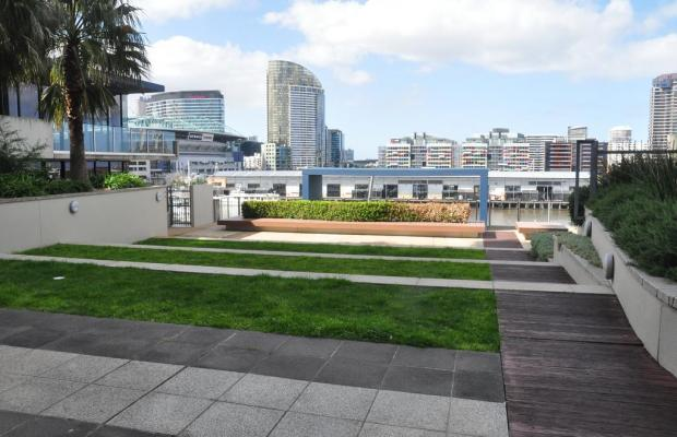 фото Apartments Melbourne Domain - Docklands (ex. Accommodation Star Docklands Apartments) изображение №14