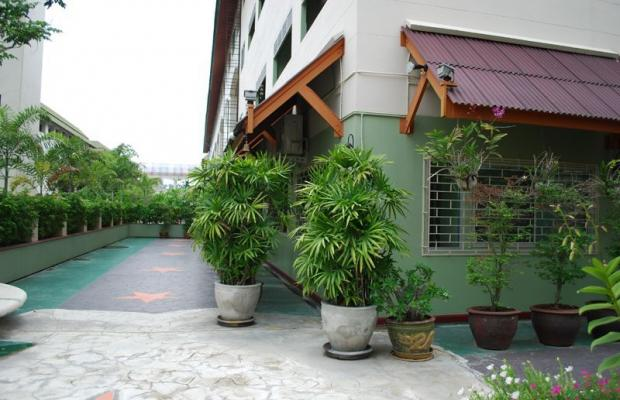 фотографии Jomtien Morningstar Guesthouse изображение №16