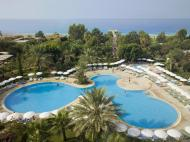 Barbaross Beach Club, 4*
