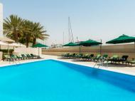 Sheraton Dubai Creek Hotel & Towers, 5*