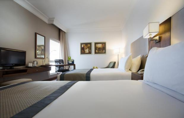 фото Holiday Inn Abu Dhabi Downtown (eх. Sands Abu Dhabi) изображение №2