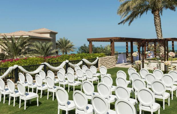 фотографии The St. Regis Saadiyat Island Resort изображение №36
