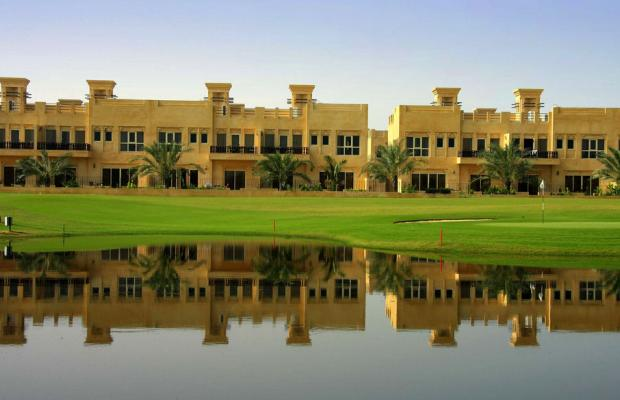 фотографии Al Hamra Village Golf & Beach Resort (ex. Golf Village Resort) изображение №24