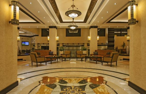 фото отеля Danat Al Ain Resort (ex. InterContinental Al Ain) изображение №57