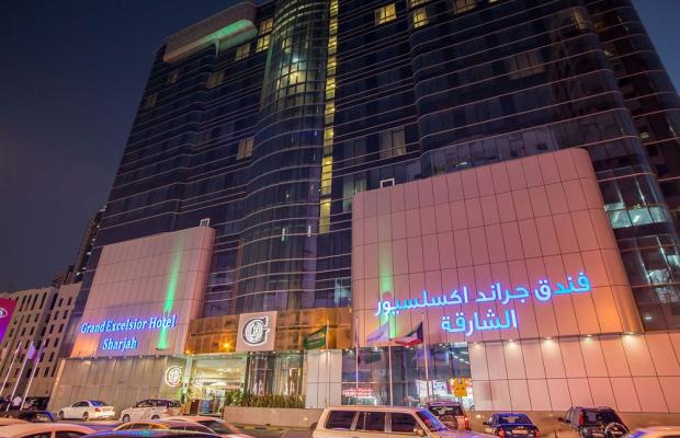 фотографии Grand Excelsior Sharjah (ex. Holiday Inn Sharjah) изображение №64
