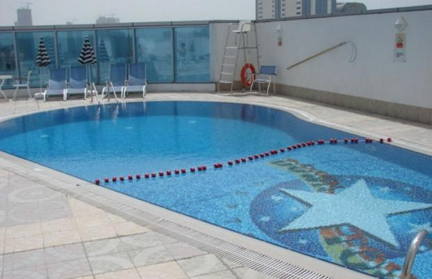 фото Grand Excelsior Sharjah (ex. Holiday Inn Sharjah) изображение №2