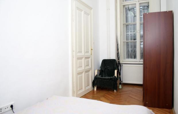 фото отеля Alkotmany street Apartment изображение №21