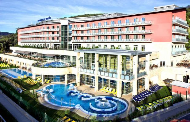 фото отеля Thermal Hotel Visegrad изображение №1