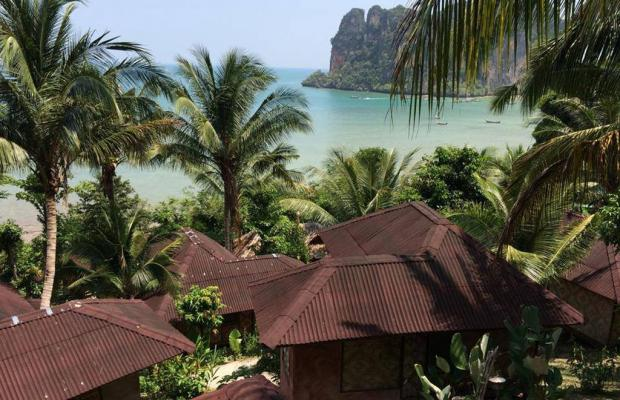 фотографии Railay Garden View Resort изображение №16