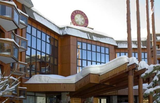 фото Le Palace de Neiges (ex. Byblos Courchevel) изображение №6