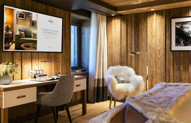 фото Hotel Barriere Les Neiges (ex. Hotel Des Neiges) изображение №10