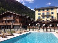Best Western Plus Excelsior Chamonix Hotel-Spa (ех. Hotel Excelsior), 4*