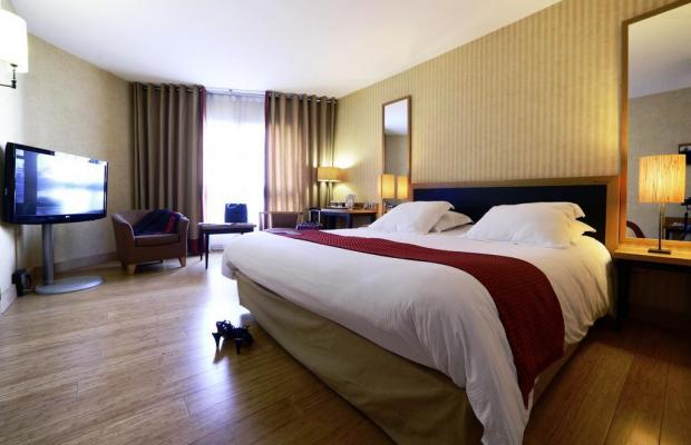 фото отеля Mercure Montpellier Centre Antigone изображение №29