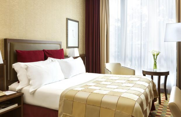 фото Crowne Plaza Paris Republique (ex.Holiday Inn) изображение №10