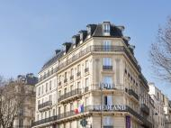 Hotel Champs-Elysees Friedland by Happyculture (ex. Best Western Etoile Friedland Champs-Elysees), 4*