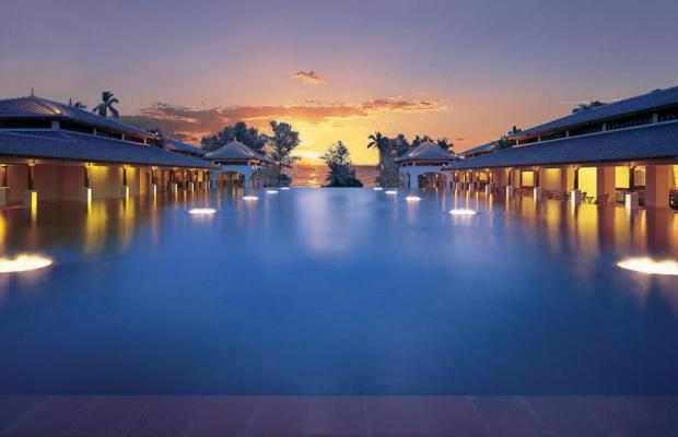 фото JW Marriott Phuket Resort & Spa изображение №10