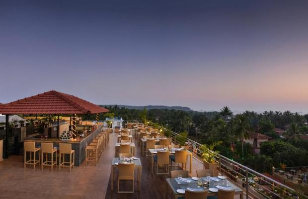 фото отеля The Acacia Hotel & Spa Goa (ex. U Acacia) изображение №21