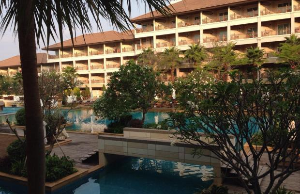 фотографии отеля The Heritage Pattaya Beach Resort (ex. Grand Heritage Beach Resort & Spa) изображение №31