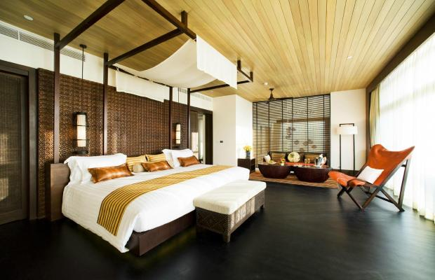 фото Centara Grand Mirage Beach Resort (ex. Central Wong Amat Beach Resort) изображение №50