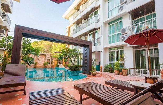 фотографии отеля Arisara Place Apartment Resort Samui изображение №27